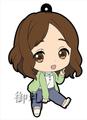 Free! Petanko Rubber Straps vol. 1 - Amakata Miho