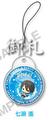 Free! In-Water Straps - Nanase Haruka