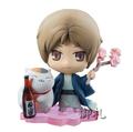 Natsume Yuujinchou Petit Charaland Trading Figure - Pink version