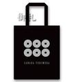 Samurai Crest Tote Bag - Sanada Yukimura