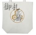 Sengoku Musou Tote Bag - Naoe Kanetsugu