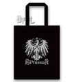 Flags of the World Tote Bag - Prussia