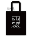 Flags of the World Tote Bag - United Kingdom