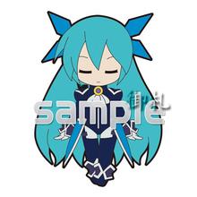 Vocaloid Project DIVA Track 03 Trading Strap - Hatsune Miku Plugin ver.