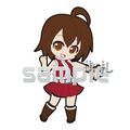 Vocaloid Project DIVA Track 03 Trading Strap - Meiko