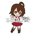 Vocaloid Project DIVA Track 03 Trading Strap - Meiko