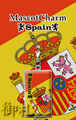 Flags of the World Mascot Charms - Spain