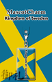 Flags of the World Mascot Charms - Sweden