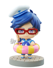 Free! Iwatobi Swim Club Marine Style Petit Charaland Figures - Ryuugazaki Rei