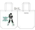 Tales of Xillia Tote Bag - Jude Mathis