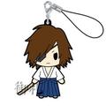 Sengoku Basara 4 Rubber Straps vol.1 - Date Masamune