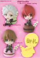 Starry Sky Petit Chara Land Winter/Spring Collection - Kagurazaka Shiki B