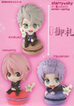 Starry Sky Petit Chara Land Winter/Spring Collection - Shiranui Kazuki A