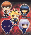 Yu-Gi-Oh! Duel Monsters One Coin Grande Figure Collection Vol. 2 - Yami no Yuugi