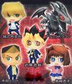 Yu-Gi-Oh! Duel Monsters One Coin Grande Figure Collection Vol. 2 - Mazaki Anzu