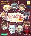 Nitro+CHiRAL Gakuen 1st Period One Coin Grande Figure Collection - Keisuke