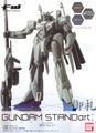 Gundam STANDArt Figure Collection Vol. 10 - MSZ-006C1: ZETA Plus C1