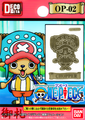 One Piece New World DecoMeta Sticker Collection - Chopper