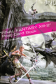 Final Fantasy XIII-2 Postcard Book