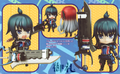 Imca Nendoroid Collectible Figure