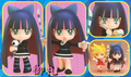 Stocking Nendoroid Collectible Figure