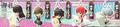 Gintama Figure Mascot Strap Collection - Hijikata Toshirou