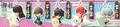 Gintama Figure Mascot Strap Collection - Sakata Gintoki