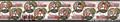 Prince of Tennis Pin Collection - Tokugawa Kazuya