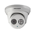 Hikvision DS-2CD2332-I 3MP EXIR Turret Network Camera 12mm, Part No# DS-2CD2332-I