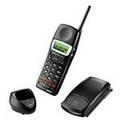 Mitel / Inter-tel 3000 ~ INT1400 ~ 4 Button Digital Cordless Phone Part# 618.4015 - Refurbished
