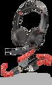 PLANTRONICS Blackwire 5220 Series - USB Headset, USB-C, Part# 207586-01