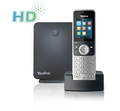 Yealink W53P DECT IP Phone (W53H Handset and W60B Base Unit Package), Part# W53P