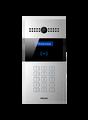 SIP Doorbox w/Keypad & Door Access (R27)