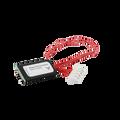 Module Port Converter D21x, for connecting input devices (e.g. 12-key Keypad, MTM18A, MTM56A, MTM14E, Fingerprint reader etc.), Part# 423868670