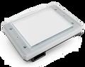 Info Panel Module, weatherproof paper, for DoorBird D21x, Part# 423866508