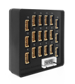 Multi-Tenant Module MTM18A, for connecting up to 18 call buttons, for DoorBird D2100E, Part# 423860506