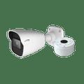 Speco VLB5, 2MP HD-TVI Bullet Camera, IR, 2.8 Fixed Lens, w/ Junction Box, White