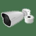 Speco VLB6, 2MP HD-TVI Bullet Camera, IR, 2.8-12mm VF Lens, w/ Junction Box, White