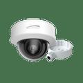Speco VLD6M, 2MP HD-TVI Dome Camera, IR, 2.8-12mm motorized lens, w/ Junction Box, White