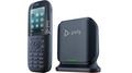 Polycom Poly ROVE 30 Plus B2 Single/Dual Cell DECT Base Station Kit