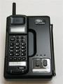 NEC Dterm Cordless ETW-4R-1 BK (Stock # 730080),  Refurbished