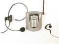 NEC DTR-1C-1 - Dterm Analog Headset Cordless Telephone (Part#730085)  NEW