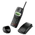 Mitel / Inter-tel 3000 ~ INT1400 ~ 4 Button Digital Cordless Phone Part# 618.4015 - Factory Refurbished