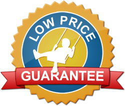 Lowest Prices on Swing Set Accessories