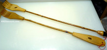 Large Bamboo Backscratcher