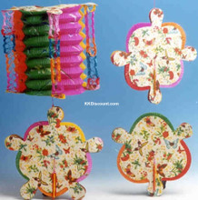 Color Chinese Paper Lantern