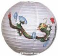 Dragon Paper Lantern