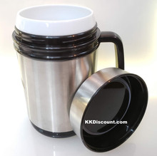 12oz Good Health Magnetic Mug