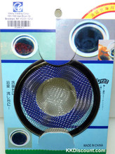 Bathtub Drain Hair Stopper Filter