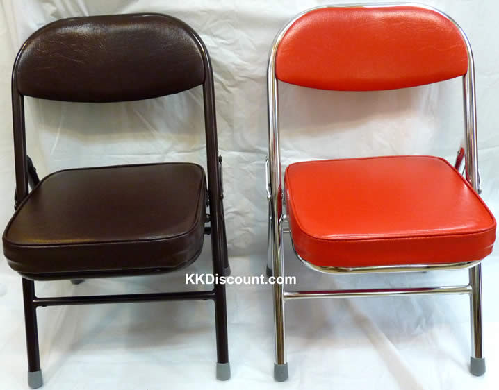 Magnificent Small Folding Cushion Chair Gmtry Best Dining Table And Chair Ideas Images Gmtryco